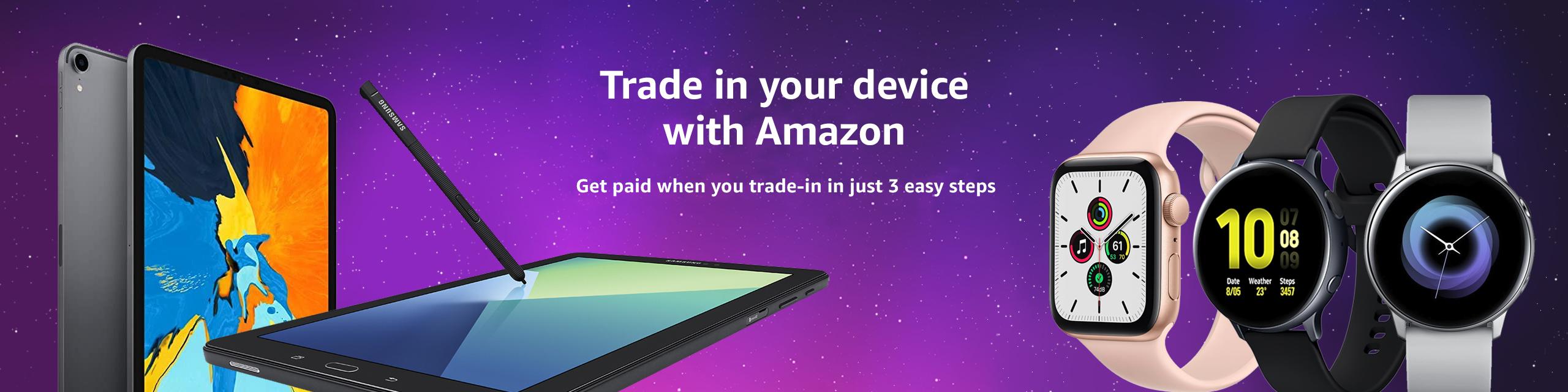 Brightstar Trade In